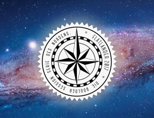 FLATLANDER 2017 – Die Boulder Session Serie des Nordens