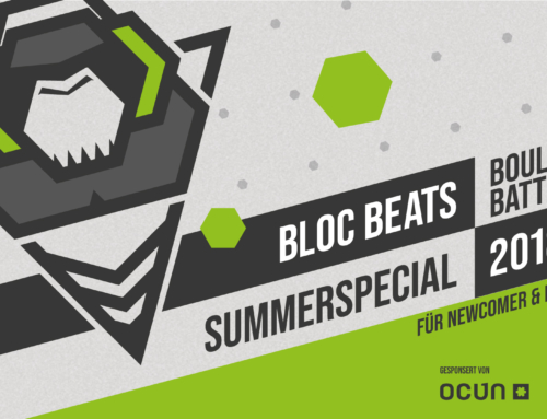 BLOC BEATS SUMMER SPECIAL 2018