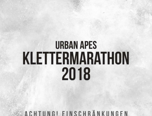 Klettermarathon 2018