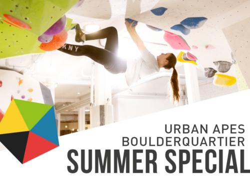 Summer Special Abonnement
