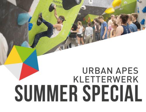 Sommer Special Abonnement