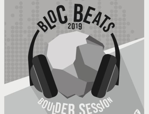 Diesen Monat keine Bloc Beats Boulder Session